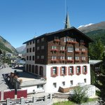 Photo of Hotel Weisshorn