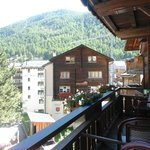 Hotel Weisshorn Foto