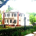Bethune Foundation (Mary Mcleod Bethune's home)