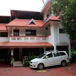 Colonel's Homestay Building