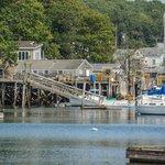 New Harbour, Maine