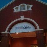 Photo de Restaurant la bonne table