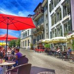 Cafébar Barock Solothurn