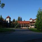 The Redstone Inn, Redstone, Colorado