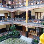 Foto de Wangchuk Hotel Mongar