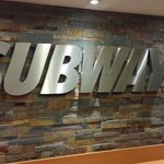Zdjęcie Subway - Torino