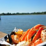 Crab Seafood Pot