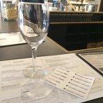 Wine tasting, 10/20/14