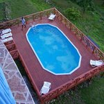 CMV Swimming Pool