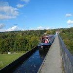 Pontcysyllte Aqueduct,