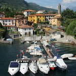 Hiring a Boat? at the Comacina island