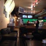 Fibonacci Roastery & Cafe ... Tuesdays $2.00 delicious Chai Latte !