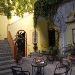 Foto de Hotel Casa del Callejon