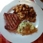 Kassler Pork Loin ($10)