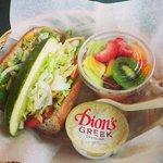 Billede af Dion's