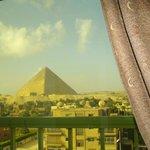 Photo of Tiba Pyramids Hotel
