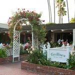 Foto di Trellises Garden Grille