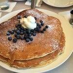 Mac Daddy Pancake Challenge