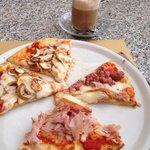 S. Anna Pizza