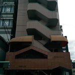 Hotel Takamodo exterior