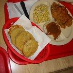 Zack's Family Restaurant. August 5, 2014.