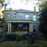 Foto de Shellmont Inn Bed and Breakfast