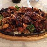 Bild från Kohnami Restaurant