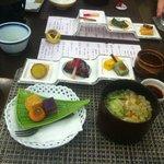 Foto de Kawaguchiko Park Hotel