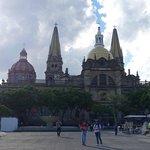 Metropolitan Cathedral 5