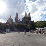 Metropolitan Cathedral 1