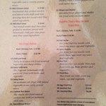 Foto de Buddha Cafe & Restaurant