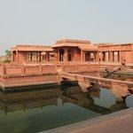 Fatepur Shikra