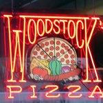 Woodstock's Pizza, Santa Cruz, Ca