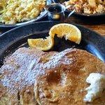 Buff Breakfast