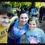 Becca and our kids