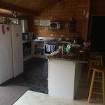 Common Kitchen Area