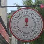 Half Moon Bay Wine & Cheese, Half Moon Bay, Ca