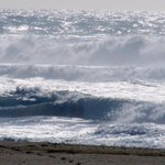 Pomponio State Beach, Half Moon Bay, Ca