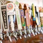 27 ever changing taps! Grab your favorite or try something new