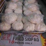 Zdjęcie Shanghai Fried Siapao Fastfood
