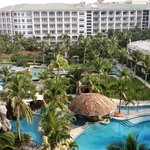Overview of Olalani Resort and Condotel