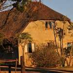 5 bedroom cottage for big groups and safari tours