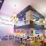 Restaurante La Mafia se sienta a la mesa (Cordoba)