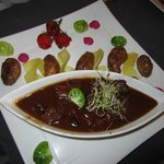 Main - Carbonnade Flamand (The Today's Special)