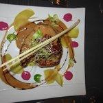 Main - Tuna Steak