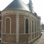 chapelle des Soeurs Noires, musée municipal