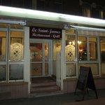 Restaurant Le Saint-James