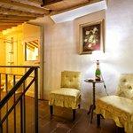 camera-suite Pascuccio, relax anti bagno