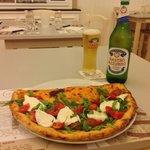 Photo of Doppio Zero Ristorante Pizzeria