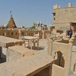 Foto de Jaisalmer Desert Haveli Guest House